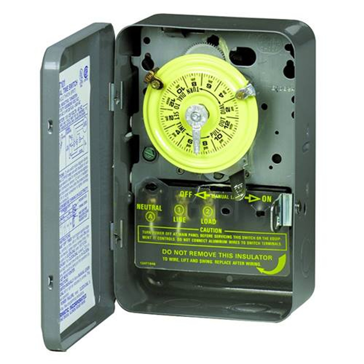 Intermatic T103 Mechanical Timer