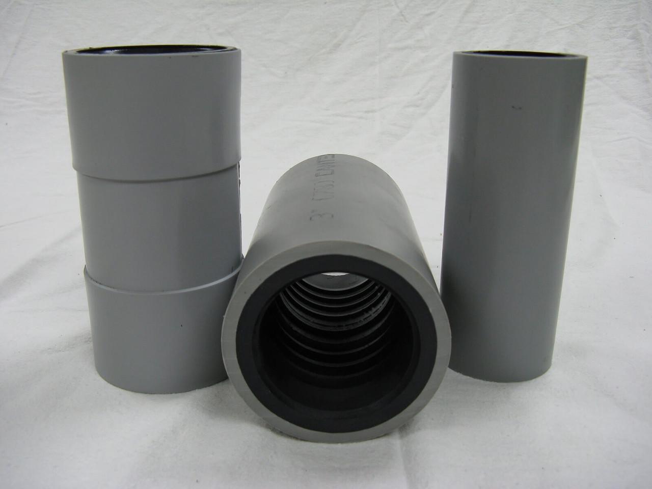 E-Loc HDPE Pipe Couplings