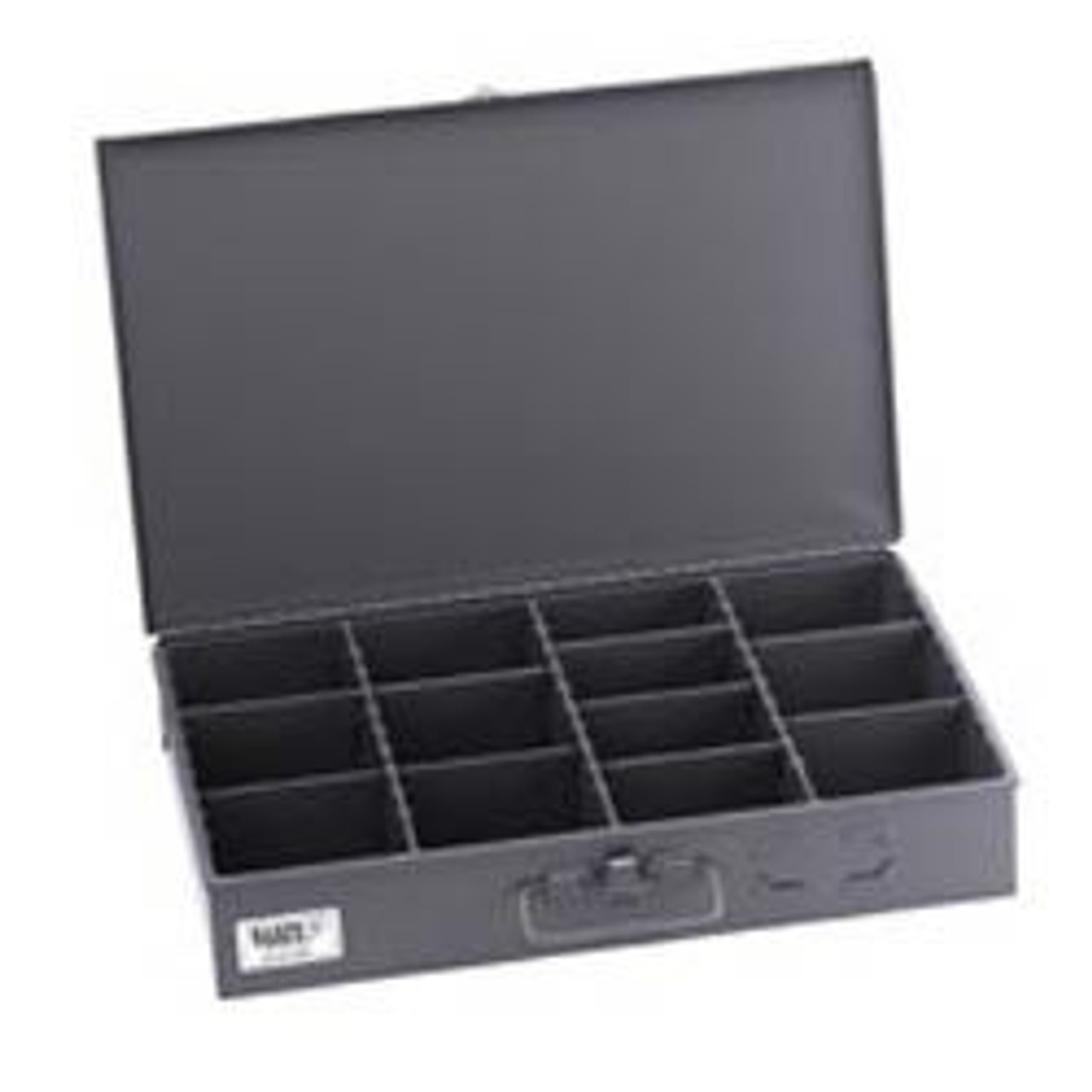 Klein 54451 Adjustable-Compartment Parts Box