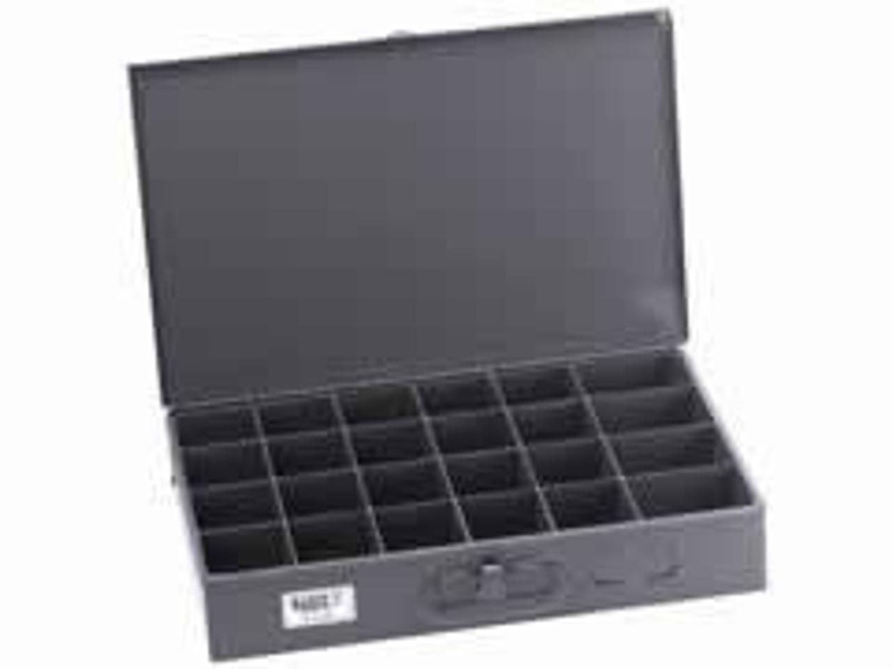 Klein 54447 Extra-Large Parts-Storage Box