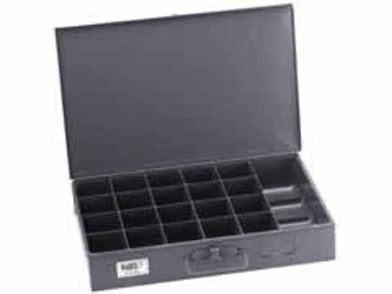 Klein 54446 Extra-Large Parts-Storage Box