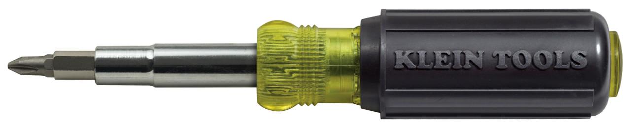 Klein 32500 11-in-1 Screwdriver/Nut Driver