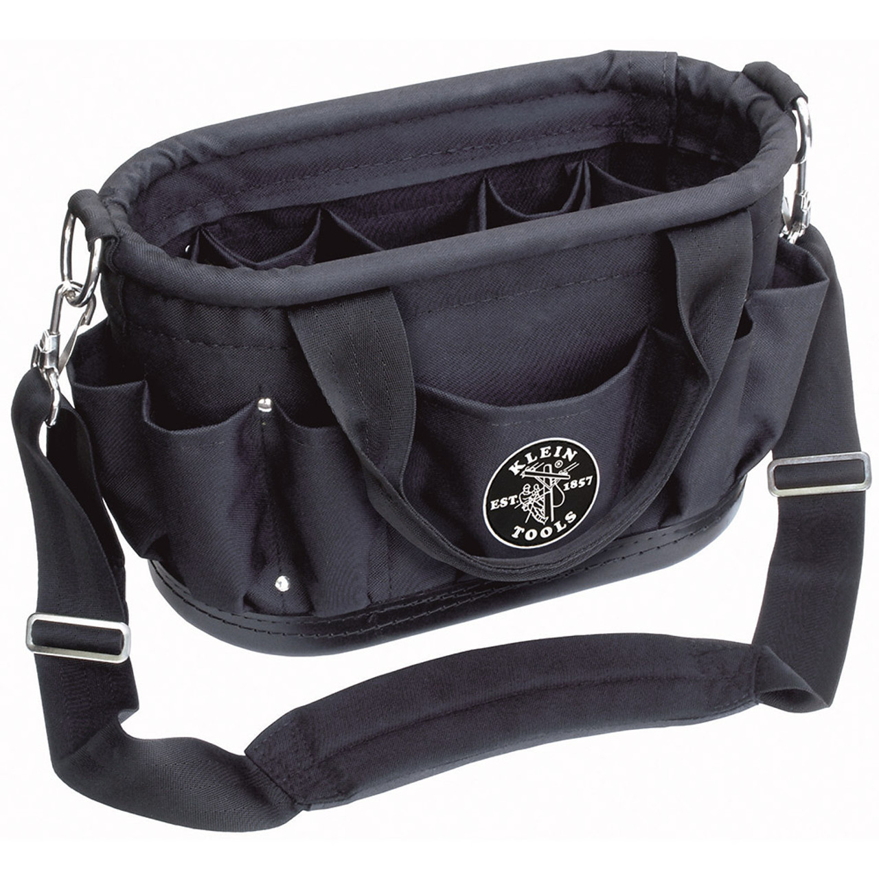 Klein Tool Bags: 58888 Tool Tote™ with Shoulder Strap