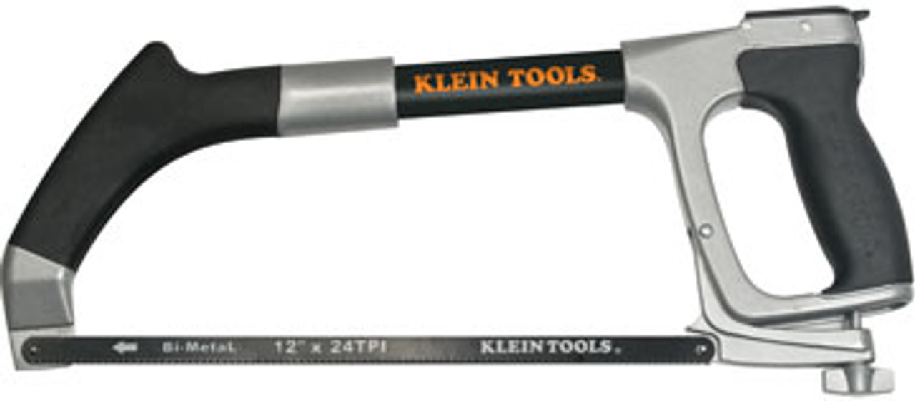 Klein 702-12 High Tension Hacksaw