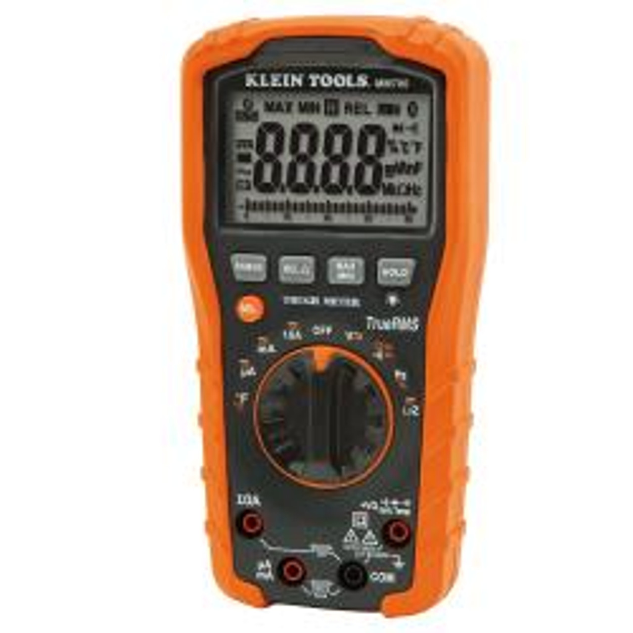 Klein MM700 Digital Multimeter TRMS/LOW Impedance