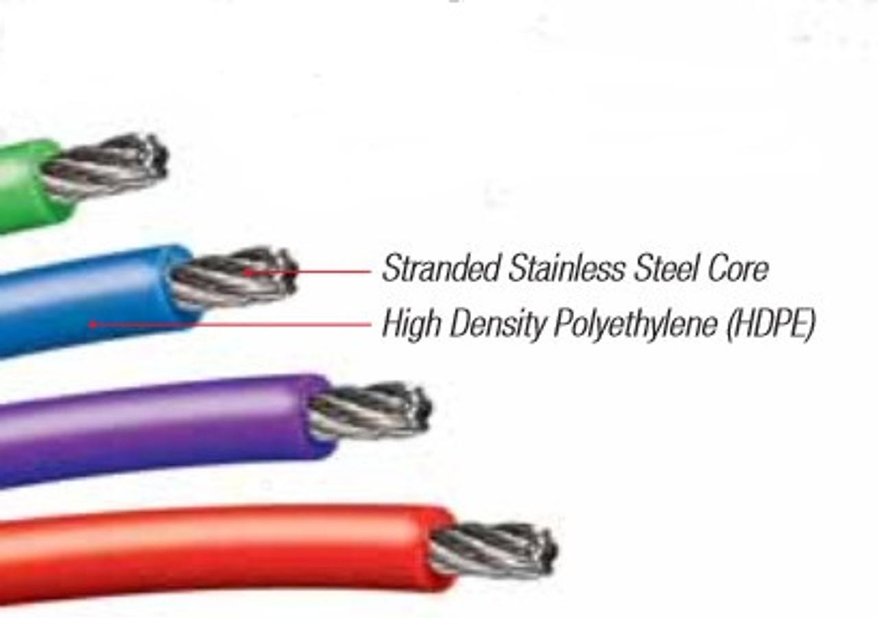 Copperhead SoloShot Pipe Bursting Wire