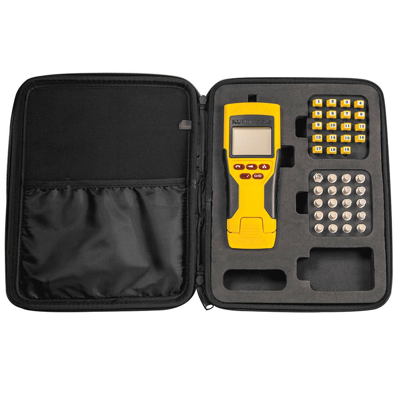 Klein VDV501-825 Scout Pro 2 LT Tester and Remote Kit