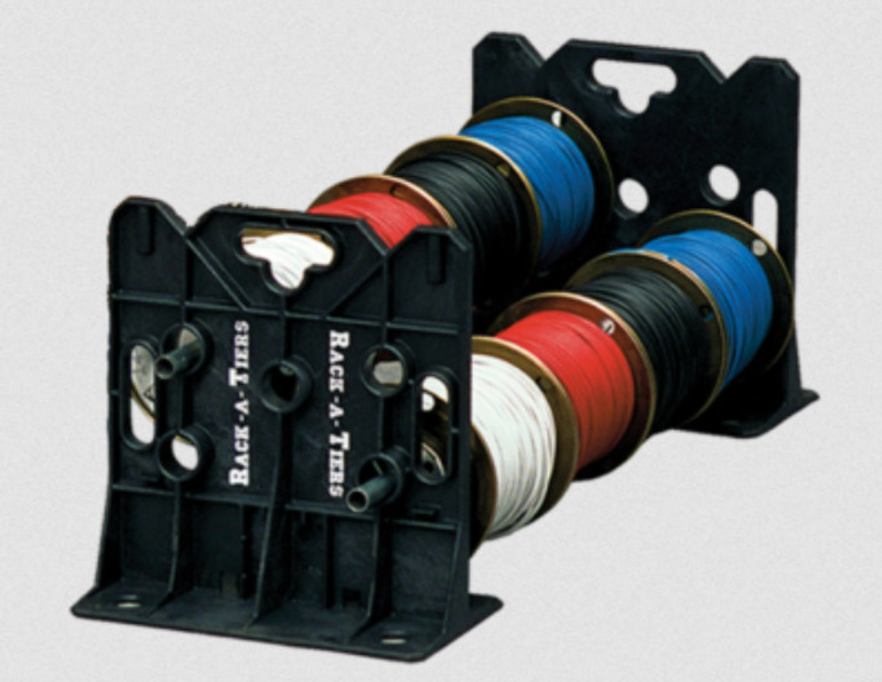 Rack-A-Tiers 11455 Wire Dispenser