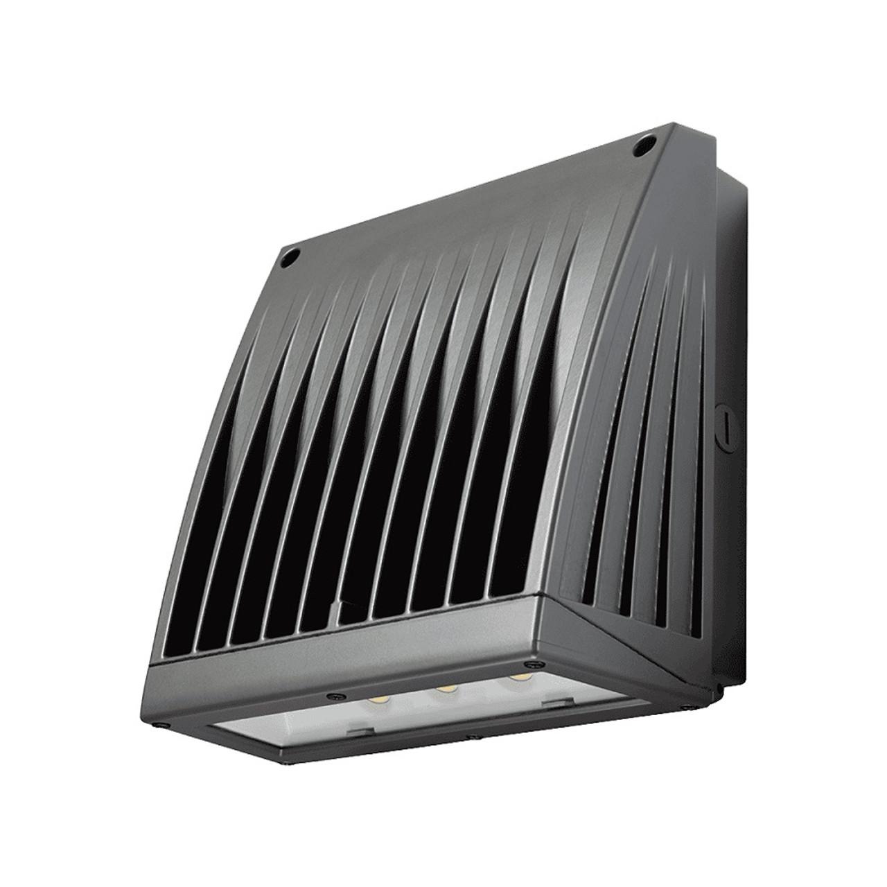 Atlas 80W SlimPak Pro LED Wall Light