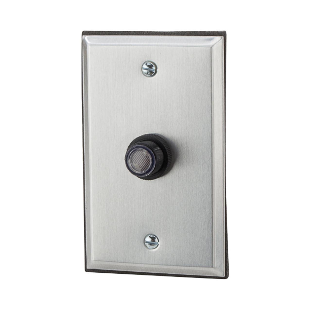 Tork 3010 120v 2000w Flush Mounted Photo Control