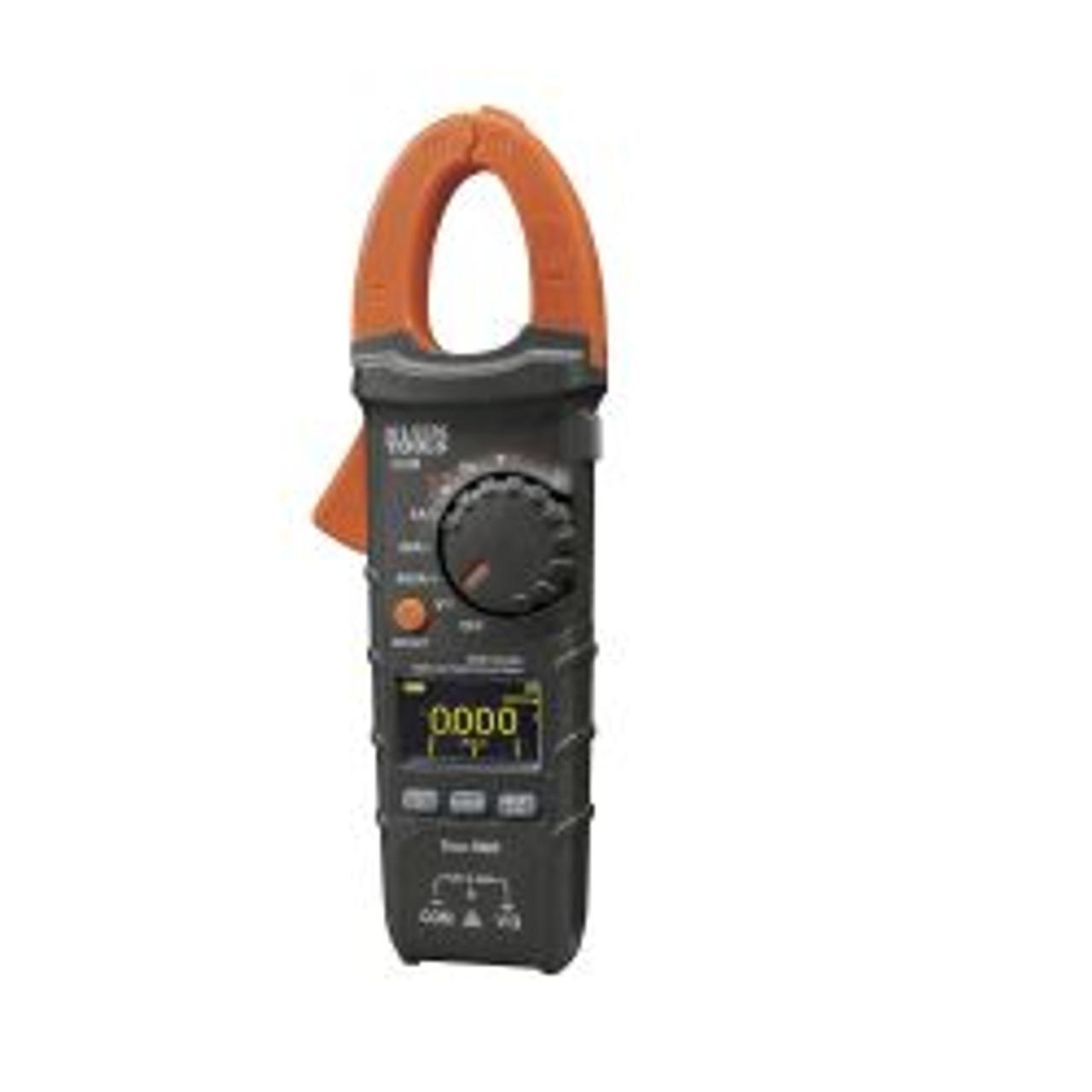 Klein CL330 Auto-Ranging Digital Clamp Meter