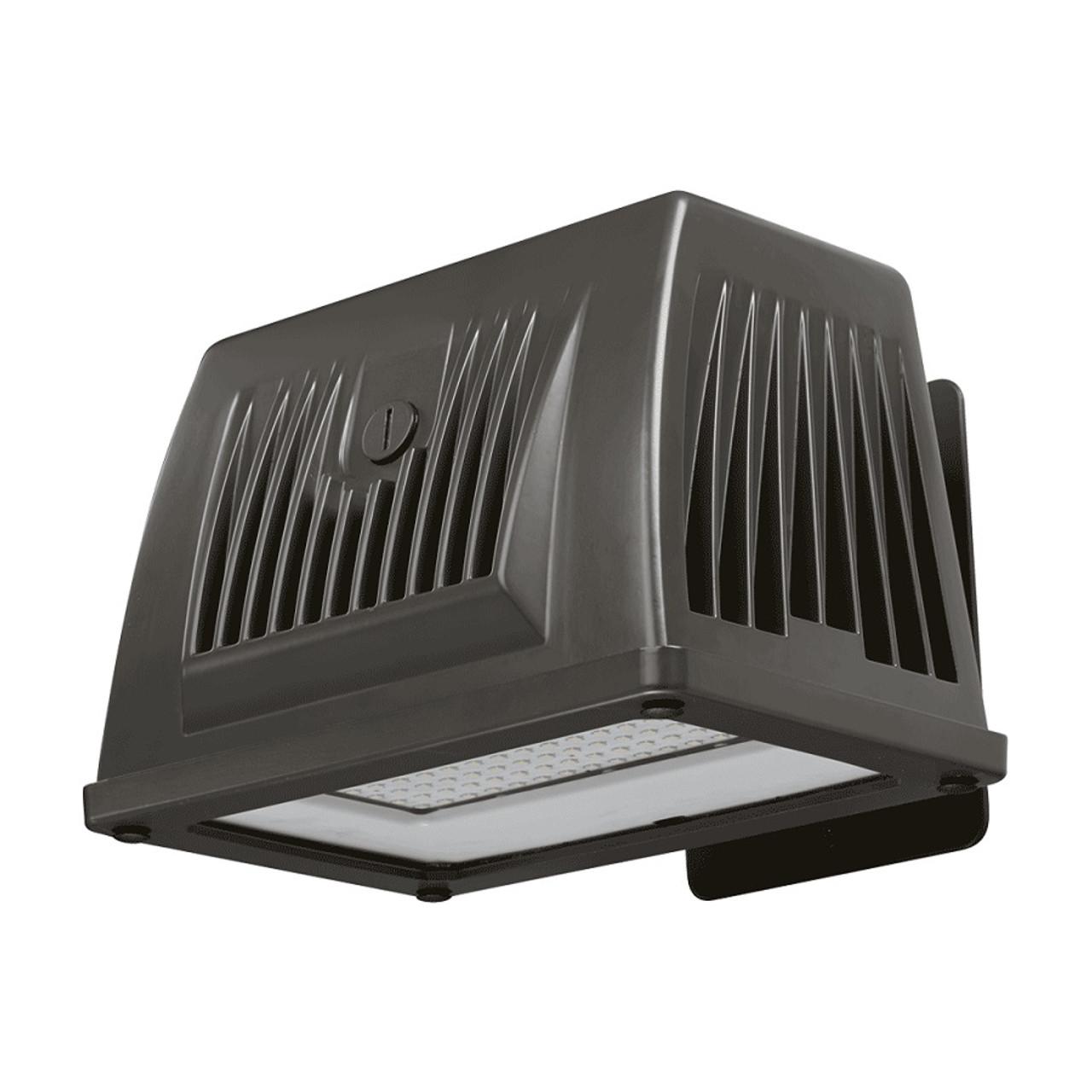 Atlas WPM64LED 64 Watt LED Wall Light