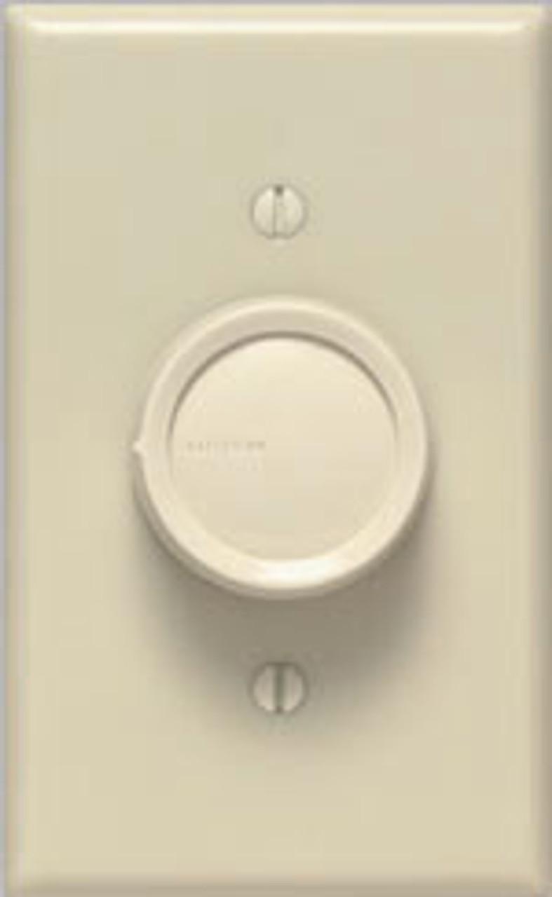 Lutron FS5E Rotary On/Off Fan-Speed Controls