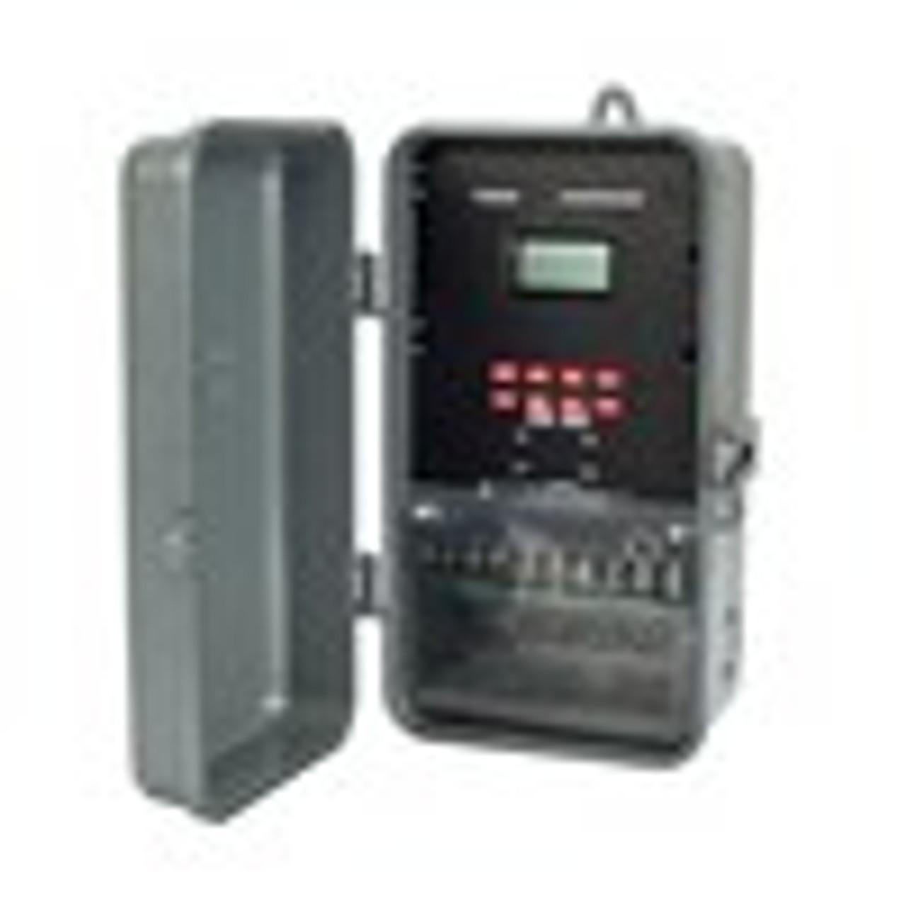 Tork DWZ200B, 2 Channel 7 Day Format Multipurpose Control