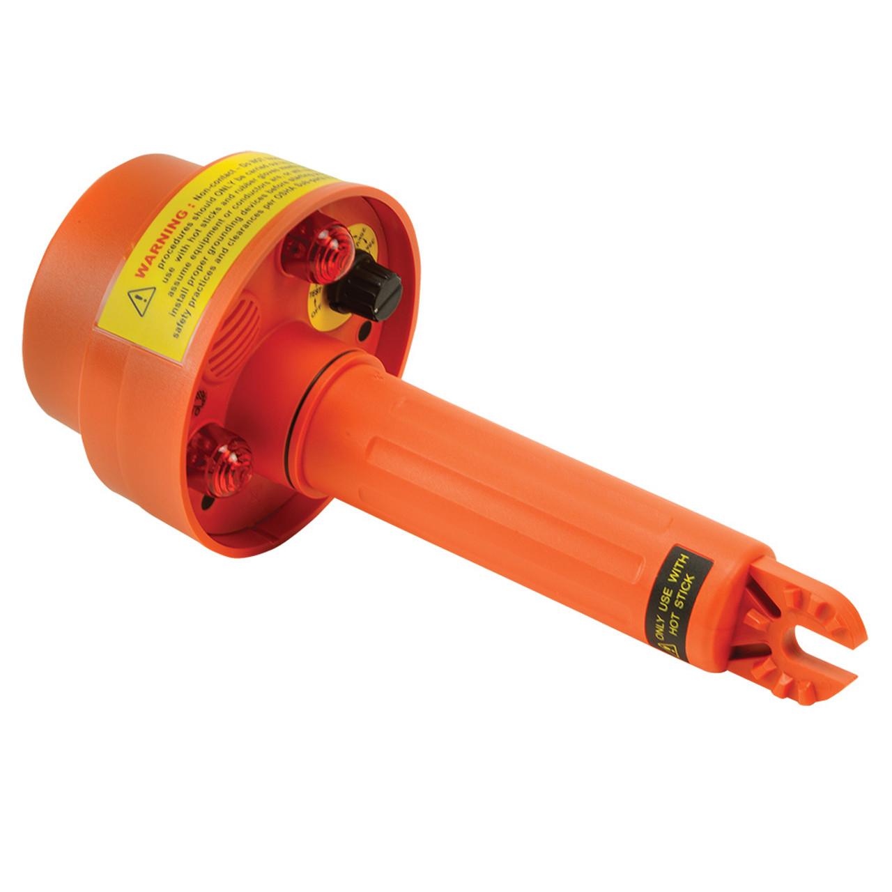 Klein HVNCVT-2 Broad-Range High Voltage Non-Contact Tester