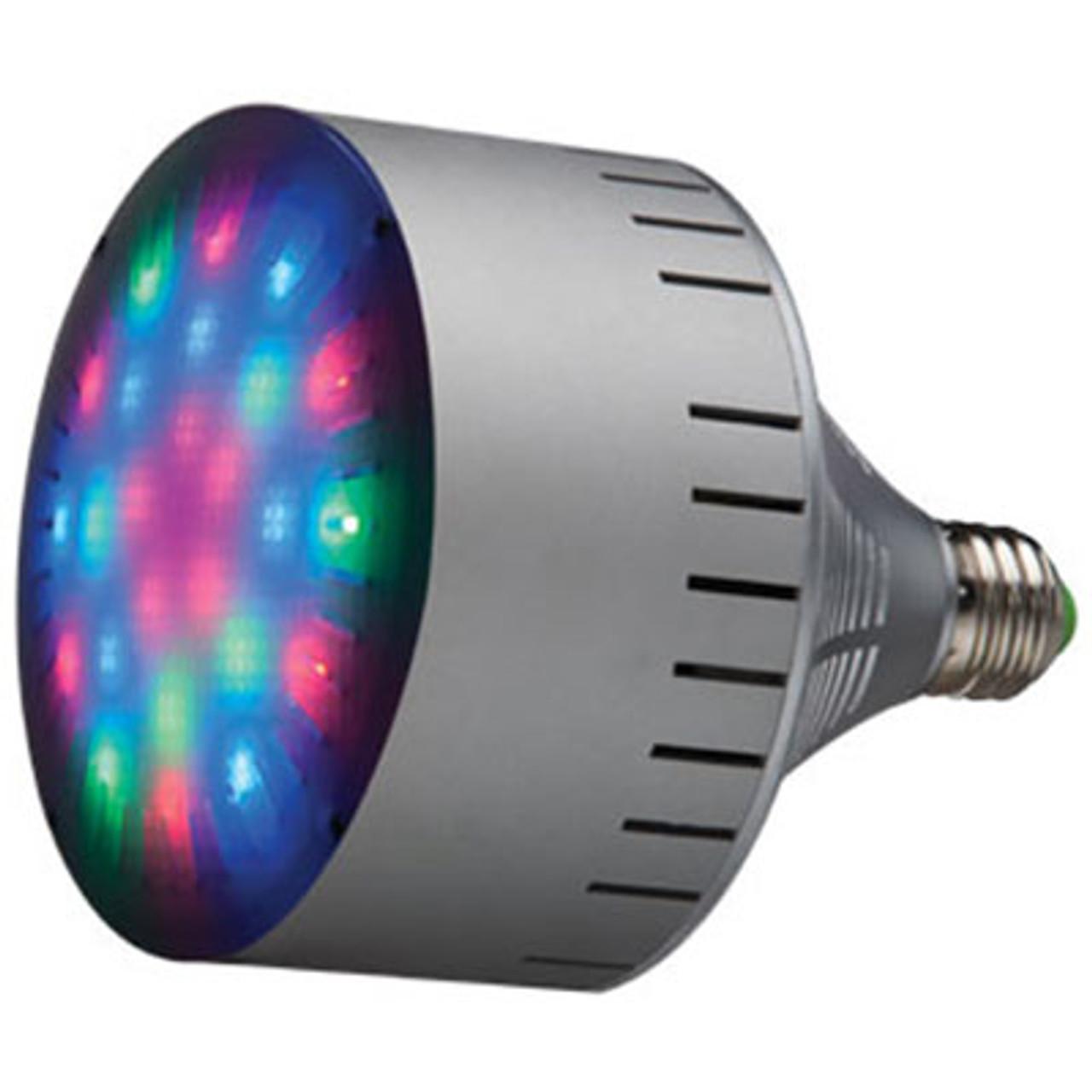 LED-8055EC 30W, Recessed Can LED PAR38 Retrofit for Pool/Spa