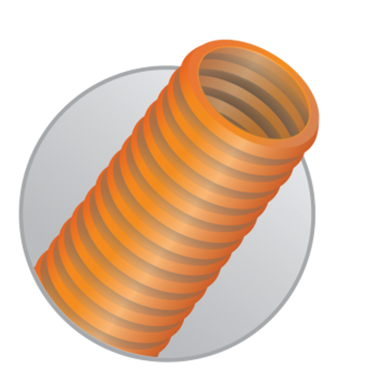 Dura-Line Corrugated HDPE - Standard