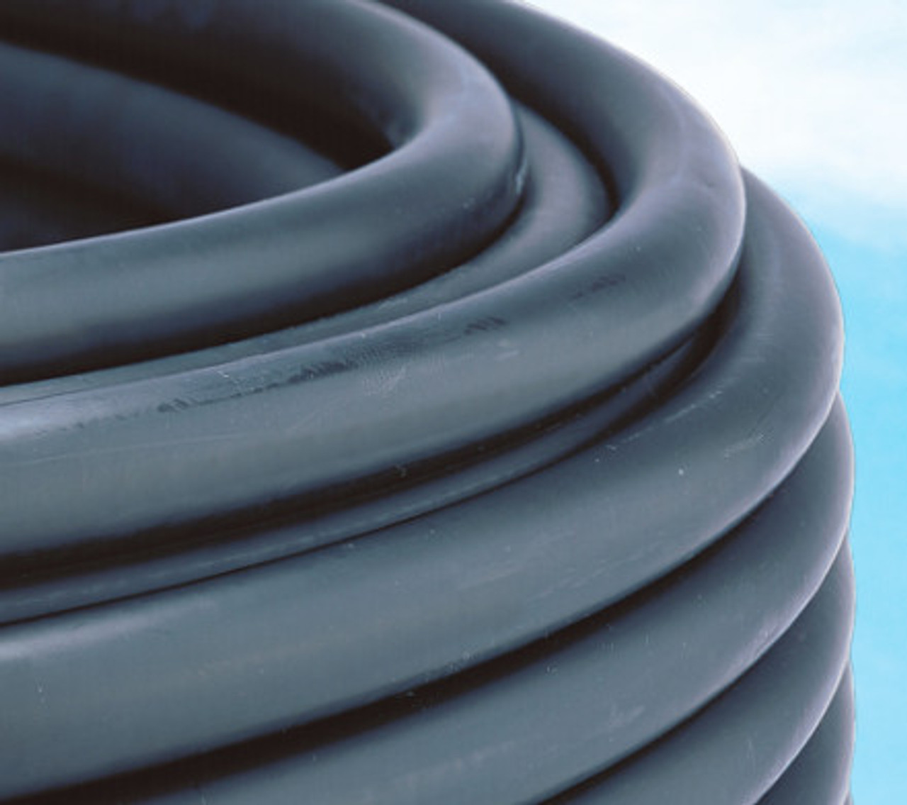 Cenfuse HDPE 4710 Geothermal Pipe Coils - SDR 9 - 250 PSI