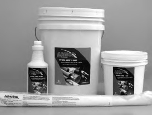 Cable Pulling Lube - 1 Gallon