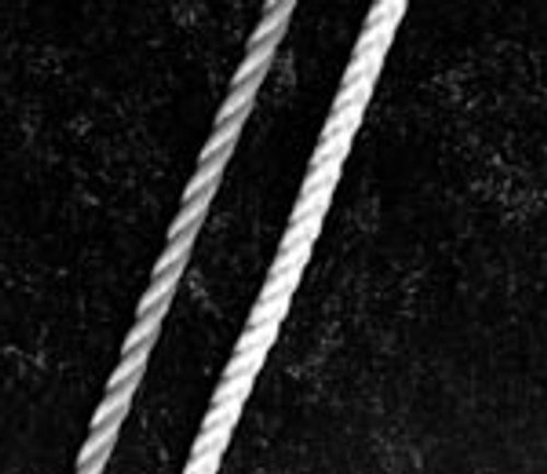 Rope and Pull Rope