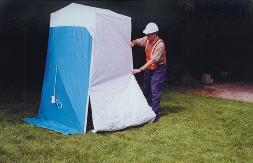 Condux Quick Tent 10 X 12 Velcro Door