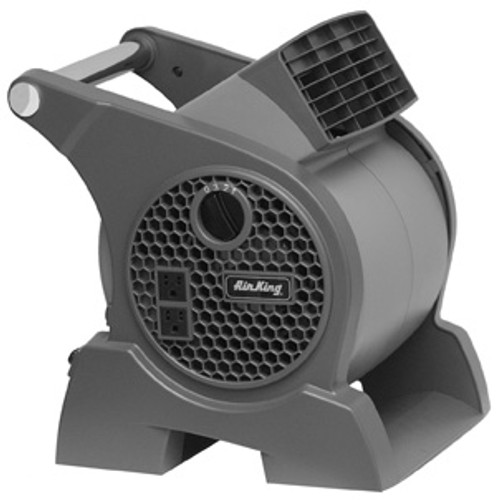 9555 Pivoting High Velocity Blower