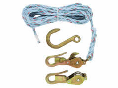 Klein 1802-30SS/R Block and Tackle