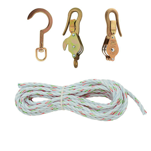 Klein 1802-30S Block and Tackle