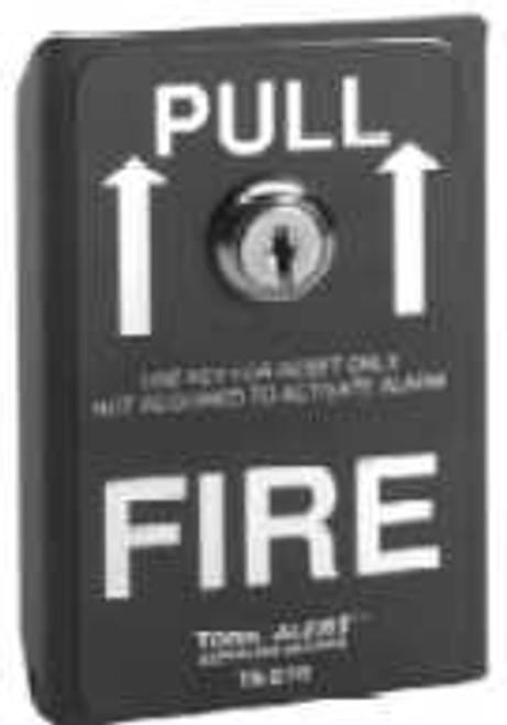 Tork TA270A Manual Fire Alarm