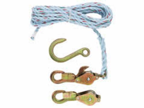 Klein H1802-30SS/R Block and Tackle