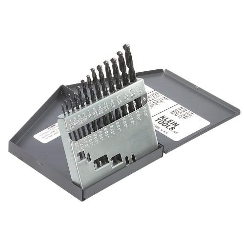 Klein 53002 Drill-Bit Set