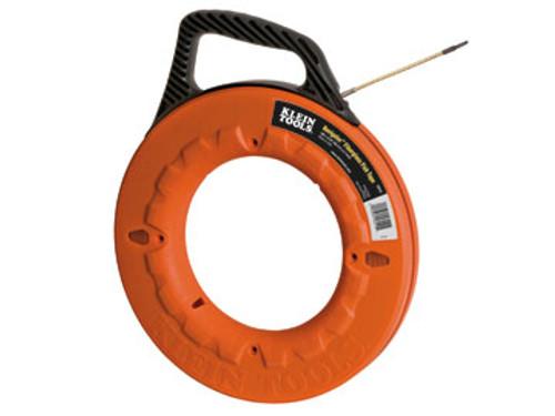 KLEIN 56010 Navigator™ Fiberglass Fish Tape - 100'