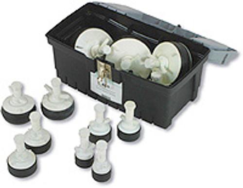 Current 460 PVC Plug Kits