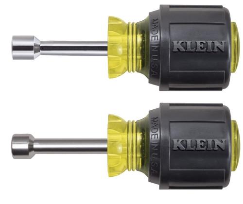 Klein 610 Stubby Nut Drivers Set