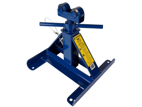 Current 660 Screw Type Reel Stand