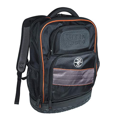 Klein 55456BPL Tradesman Pro Organizer Tech Backpack