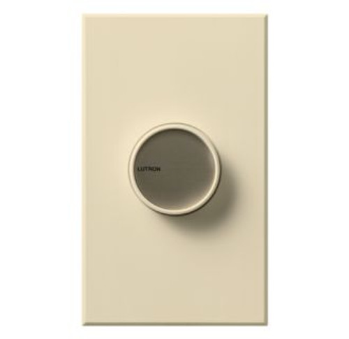 Lutron C103P Rotary Dimmer