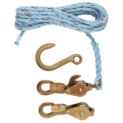 Klein 1802-30S/R Block and Tackle