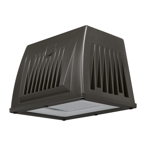 Atlas 64W Alpha Wall Pack Pro LED Wall Light