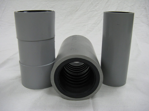 E-Loc HDPE Pipe Couplings