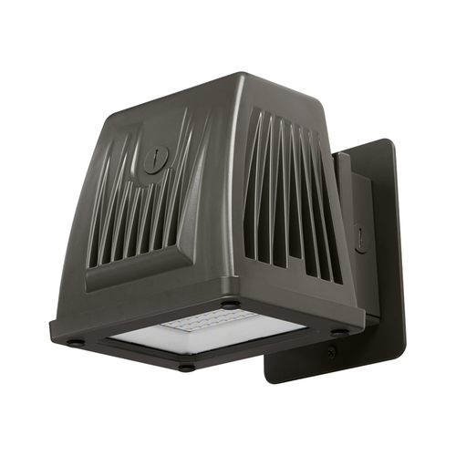 Atlas 13W Alpha Wall Pack Pro LED Wall Light