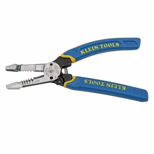 Klein K12055 Heavy Duty Wire Stripper