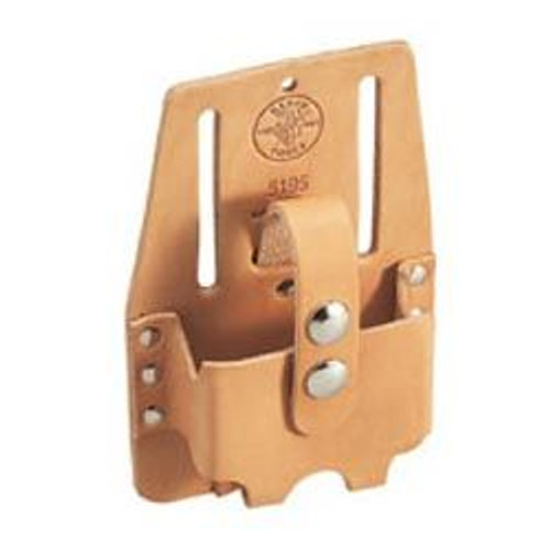 Klein 5195 Leather Tape-Rule Holder