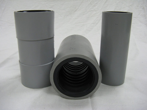 E-Loc HDPE Couplings