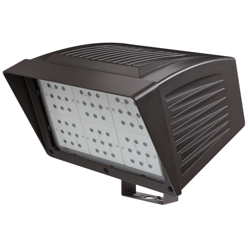 Atlas 162W Alpha Power Flood Pro LED Flood Light