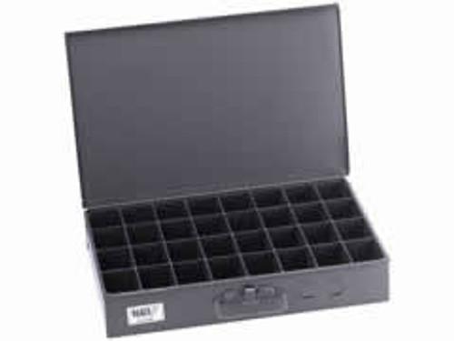 Klein 54448 Extra-Large Parts-Storage Box