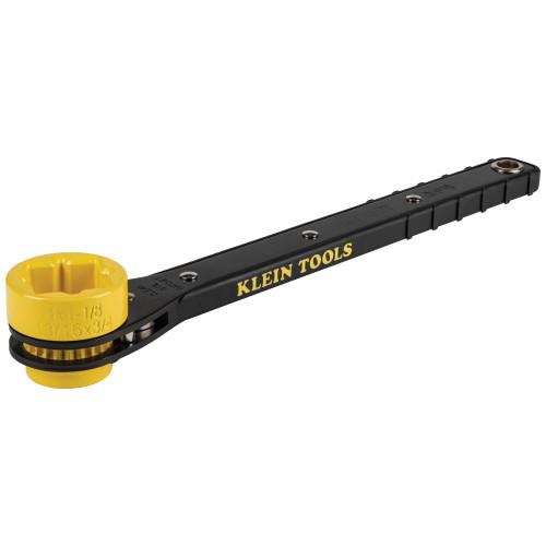 Klein KT152T Slim Ratcheting Lineman Wrench