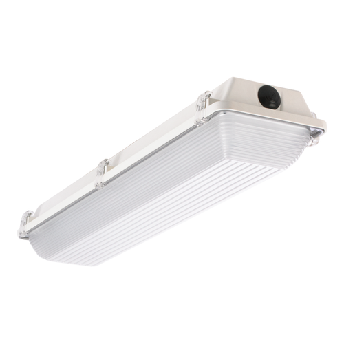 Atlas 25W Linear LED Wet Location Light - Glare Free Lens