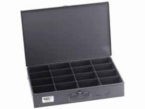 Klein 54445 Extra-Large Parts-Storage Box