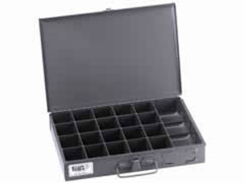 Klein 54440 Mid-Size Parts-Storage Box